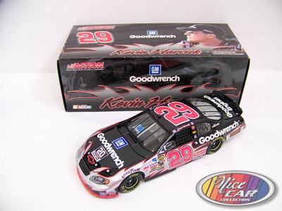 Kevin Harvick #29 GM Goodwrench