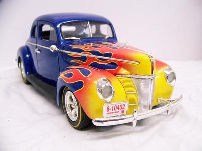 Ford Coupe 1949 (#19)