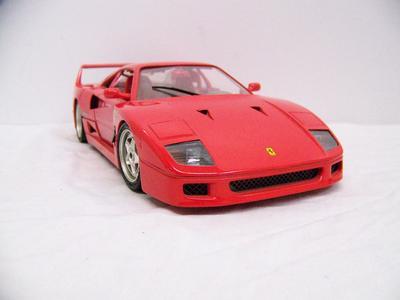 Ferrari F40 1987 (#24)