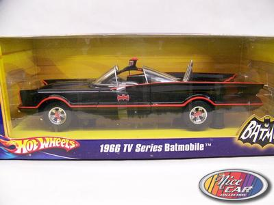 BATMOBILE 1966 TV SERIES BATMAN