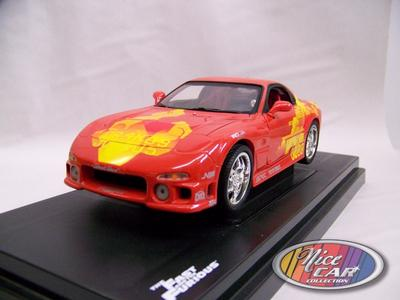 1994 Mazda RX-7 Fast And Furious