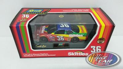 1997 Skittles Pontiac Grand Prix #36