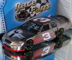 2003 Monte Carlo THE INTIMIDATOR Dale Earnhardt #3
