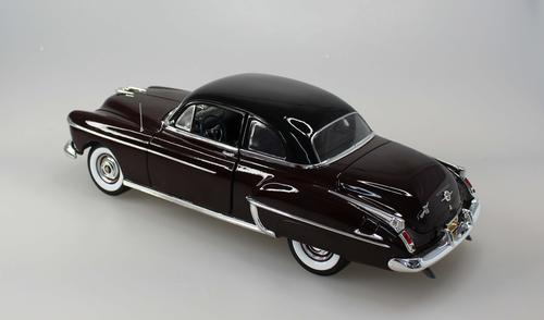 Oldsmobile 88 Coupe 1950
