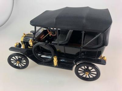 Ford Model T 1913 *Franklin Mint* RARE (#126)