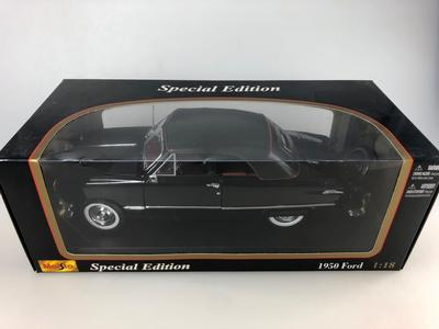Ford 1950 (#132)