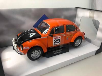 Volkswagen Beetle 1303 (#151)