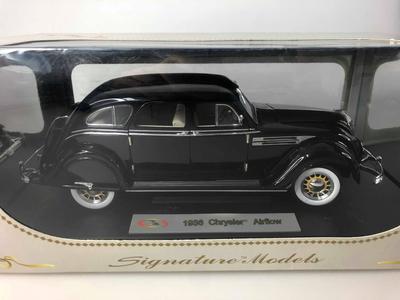 Chrysler Airflow 1936 (#150)