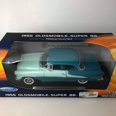 Oldsmobile Super 88 1955 (#174)