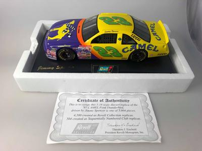 Ford Thunderbird 1997