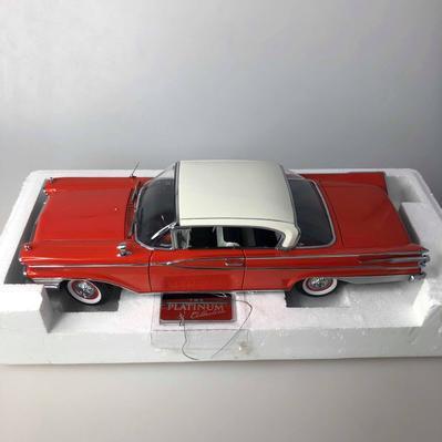 Mercury Parklane 1958 (#159)