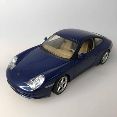 Porsche 911 AutoArt (#217)