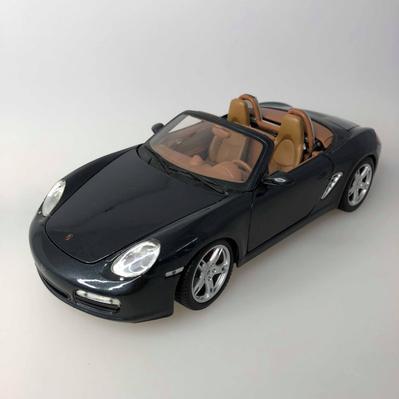 Porsche Boxster (#176)