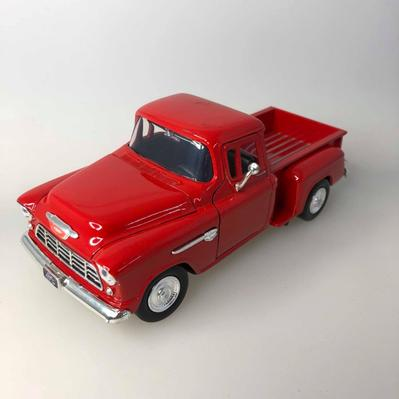 Chevrolet Pickup 1955 (#216)