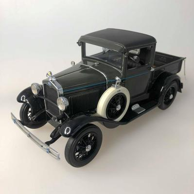 Ford Model A 1931 (#211)