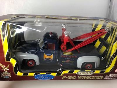 Ford F100 Wrecker 1953 (#148)