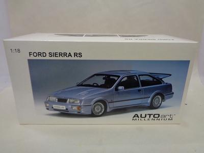 FORD SIERRA RS COSWORTH AutoArt