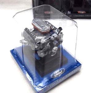 Ensemble 3 moteurs Ford et 3 Dodge (1:18) (#422)
