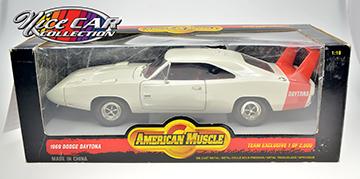 #167 / 1969 Dodge Daytona