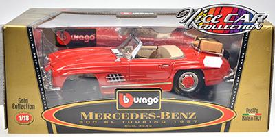 # 171 / 1957 Mercedes-Benz 300 SL Touring
