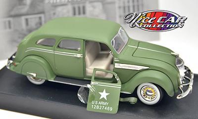 #178 / Chrysler Airflow 1936 US Army