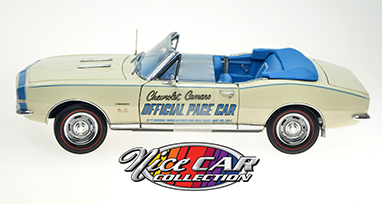 #182 / Chevrolet Camaro 1967