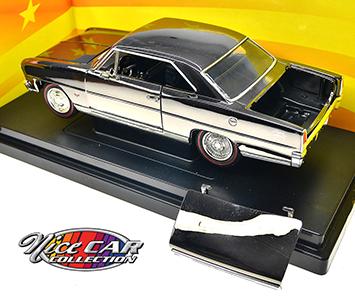 #186 / 1966 Chevy Nova SS