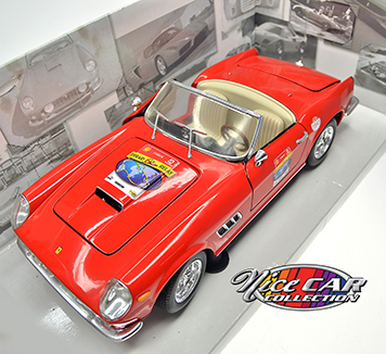 #193 / Ferrari 250 GT California - 60iem anniversaire