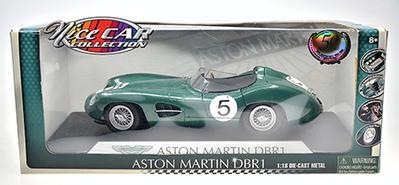 #195 / Aston Martin DBR1 50ème anniversaire