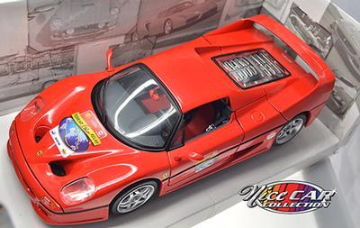#194 / Ferrari F50 2007 - 60iem anniversaire