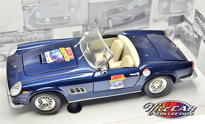 #199 / Ferrari 250 GT California - 60iem anniversaire
