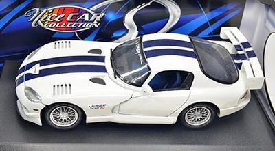 #200 / Dodge Viper GT2