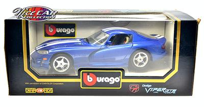 #003 Dodge Viper GTS COUPE 1996