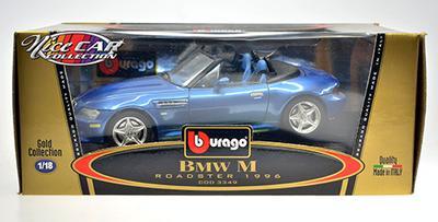 #012 BMW M ROADSTER 1996