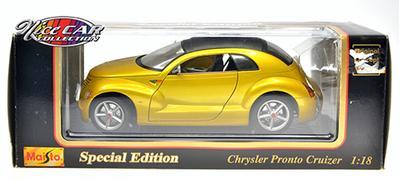#005 Chrysler Pronto Cruizer (Original Concept Version)