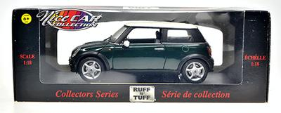 #014 Mini Cooper  / Série de Collection