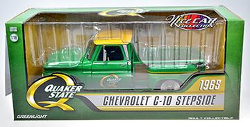 #057 1965 CHEVROLET C-10 STREPSIDE