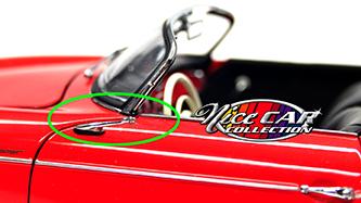 #052 Porsche 356A Speedster