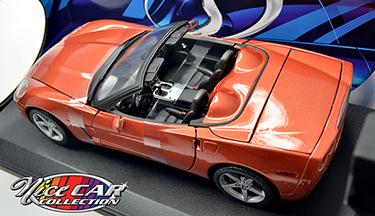 #054 2005 Chevrolet Corvette