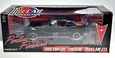 #078  1989 PONTIAC FIREBIRD