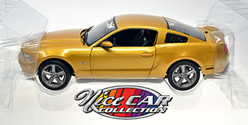 #092 2010 FORD MUSTANG GT