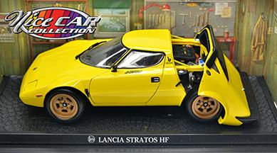 #086 LANCIA STATOS HF