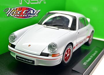 #085 **DERNIÈRE** Porsche 911 Carrera RS 1973