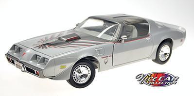 #1034 1979 Pontiac Firebird / Grise