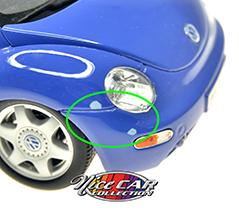 #1045 Volkswagen New Beetle / Mauve
