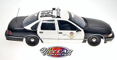 #1064 Chevrolet Caprice  / Police Los Angeles