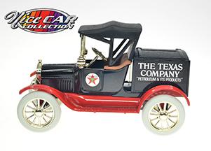 1918 Runabout Bank TEXACO #904
