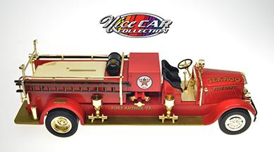 1929 Mack Fire Truck Texaco ,#919
