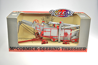 mccormick deering thresher machine #901