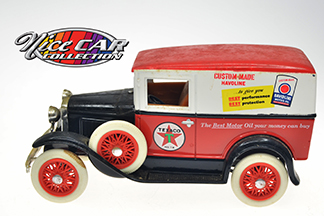 Model A Delivery Van Texaco #918